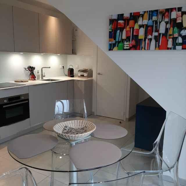 Appartement ( réf. 4122)