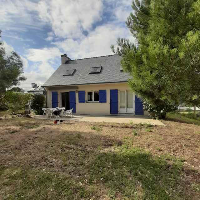 Maison ( réf. 8037)